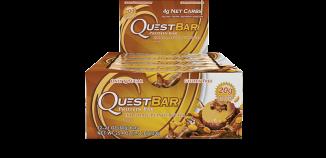 CHOCOLATE PEANUT BUTTER - BOX 00017