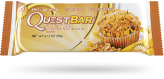 BANANA NUT MUFFIN - BAR 00028
