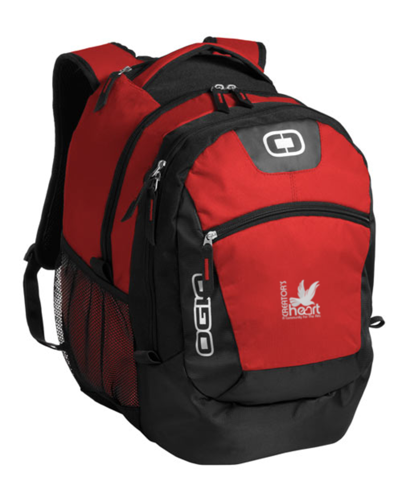 "OGIO Rogue Backpack (up to 16"" laptop)"