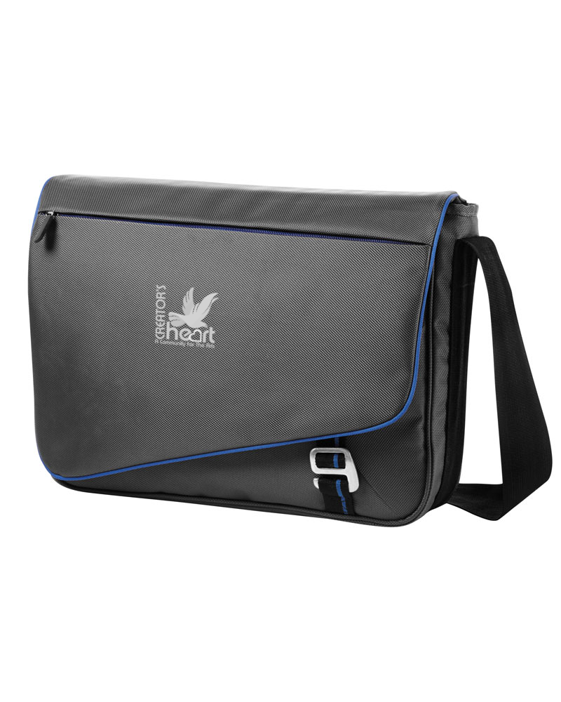 "Port Authority Transit Messenger (up to 15"" laptop)"