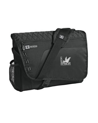 OGIO Vault Messenger Bag (up to 15
