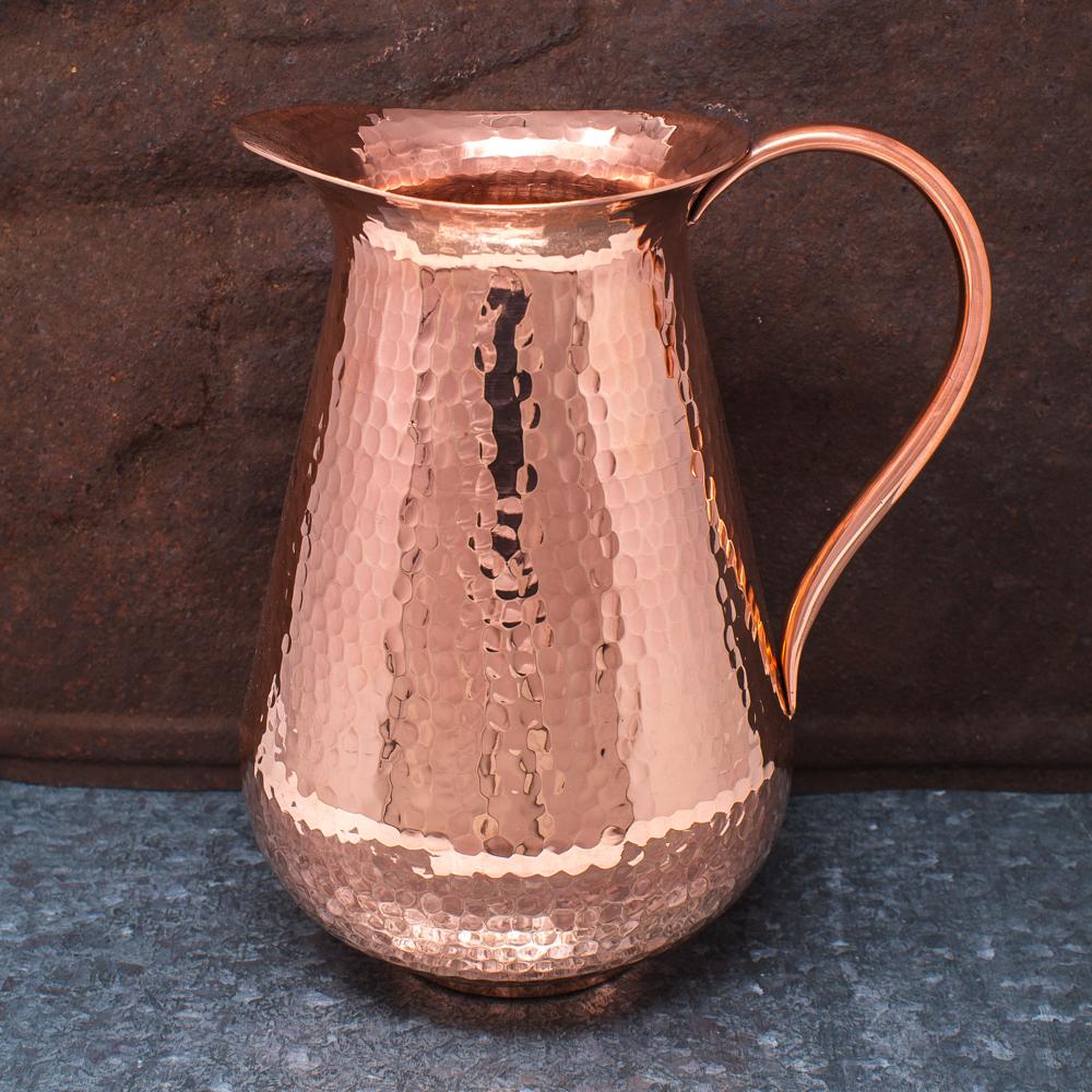 Copper Pitcher by Sertodo SG190013