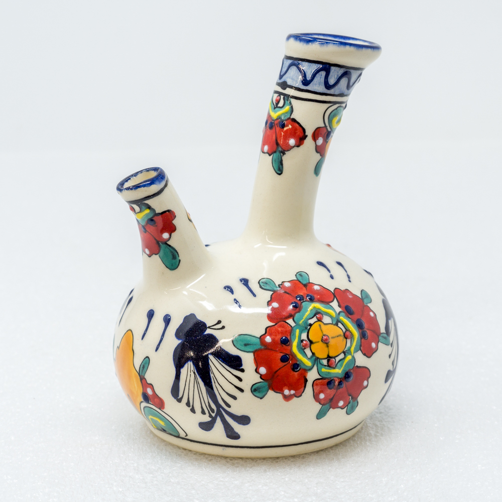 Talavera Wine Decanter SO190017