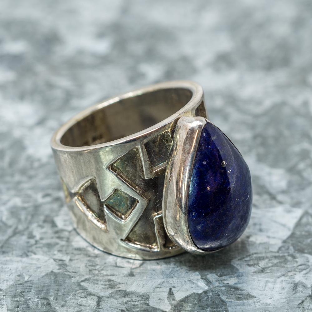 Sugilite Ring JE190088