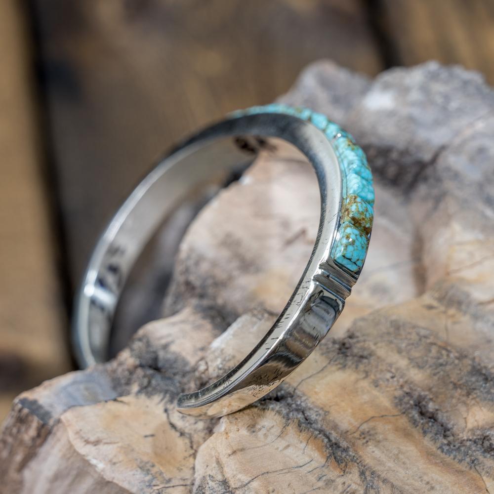 #8 Turquoise Bracelet