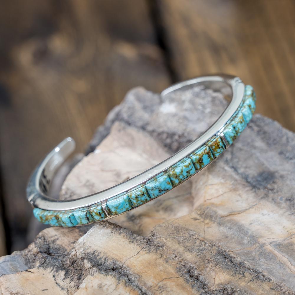 #8 Turquoise Bracelet JE190097