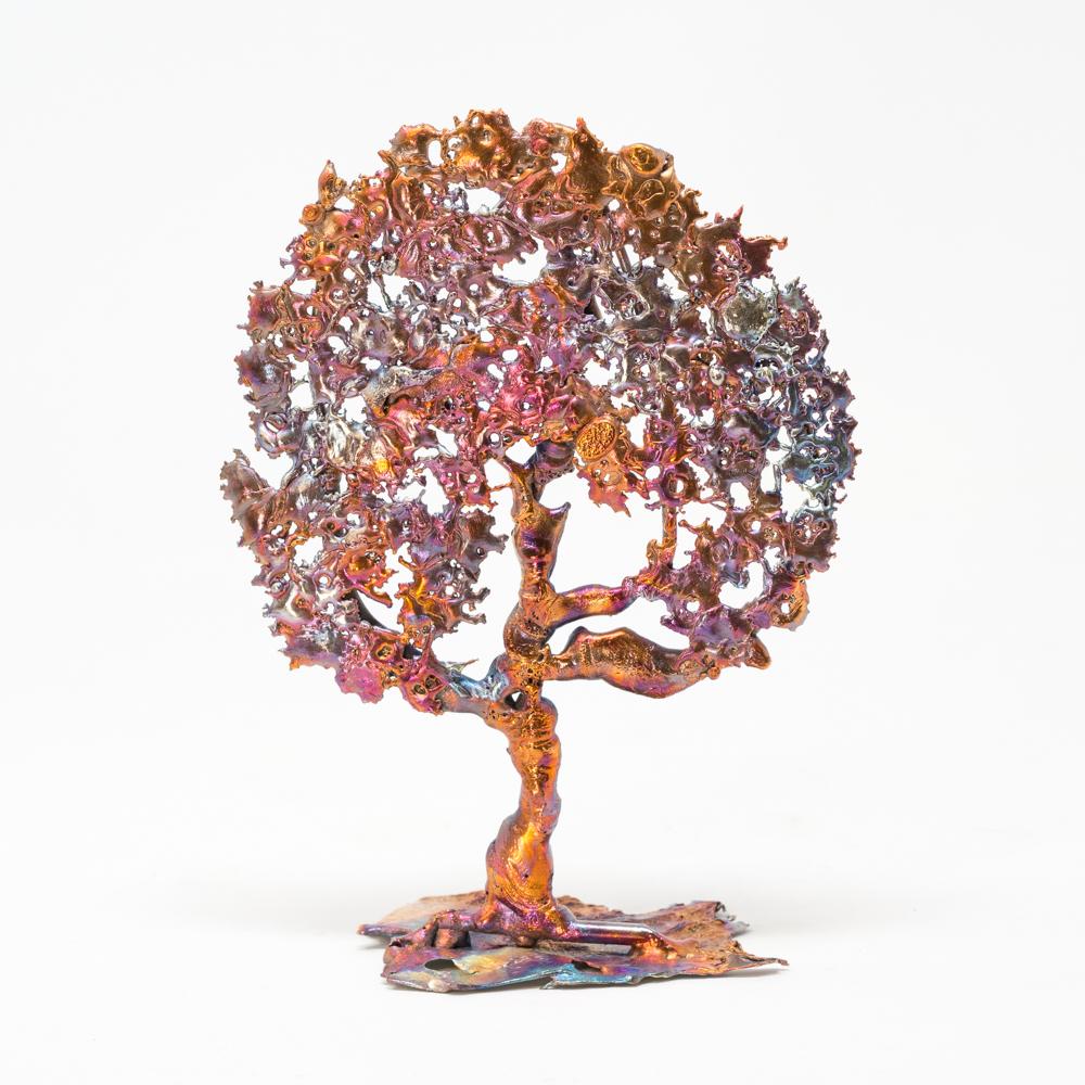 Small Local Copper Tree CM200005