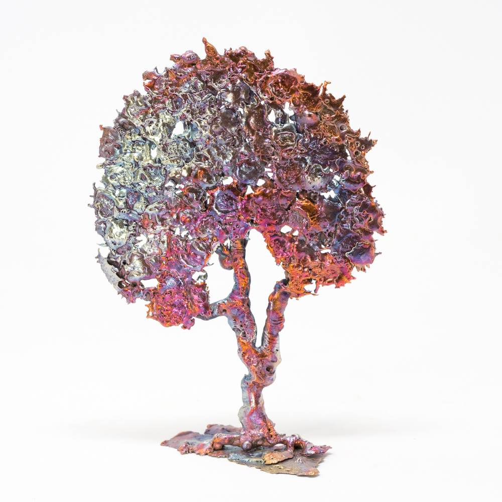 Small Local Copper Tree CM200003