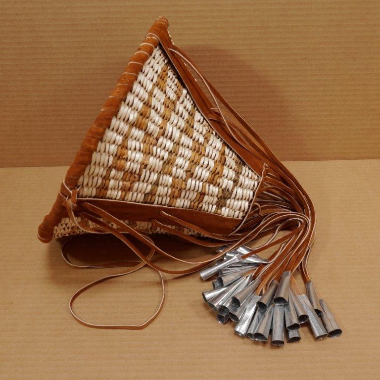 "Apache Burden Basket 12"" GA170131"