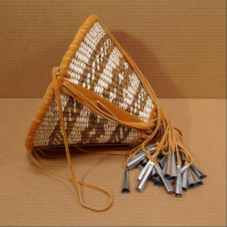 "Apache Burden Basket 12"" GA170137"