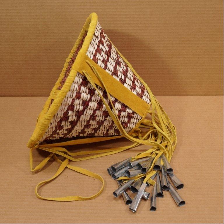 "Apache Burden Basket 13"" GA170138"