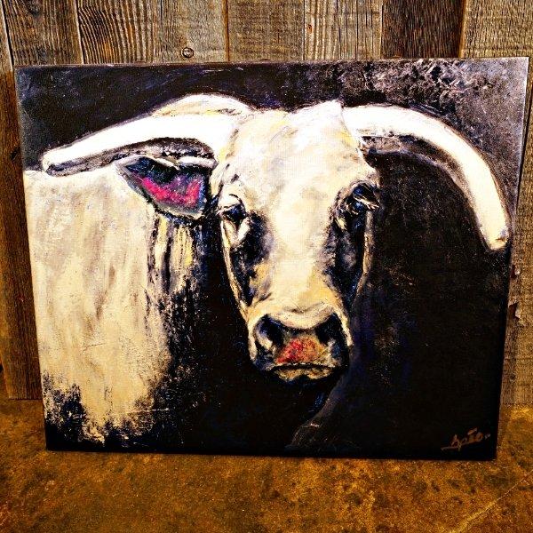 "Brenda Peo Artwork ""Cosmo"" SG170152"