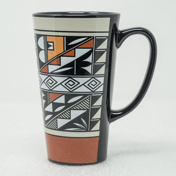Pueblo Mug by Patricia Lowden SO180010