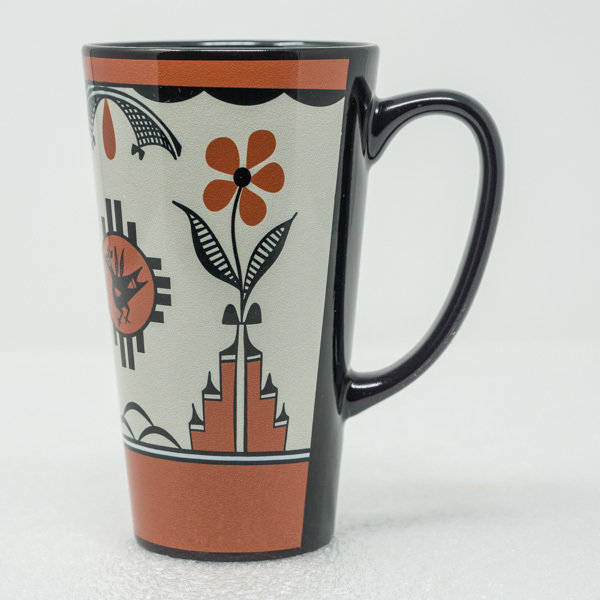Pueblo Mug by Elizabeth Medina SO180011