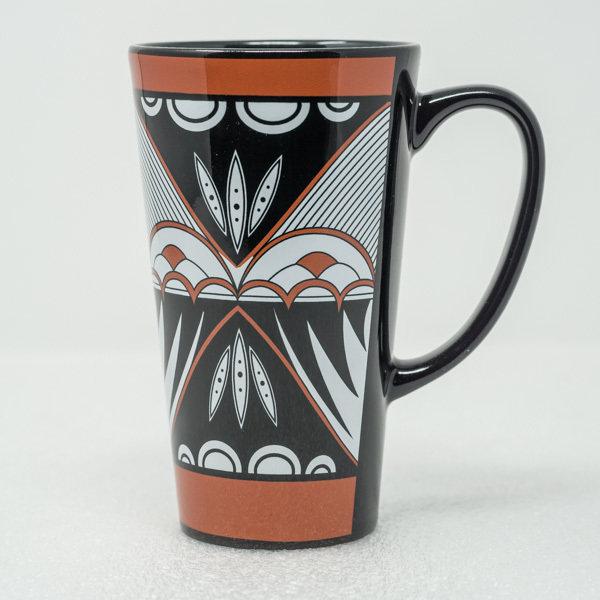 Pueblo Mug by Robin Teller SO180012