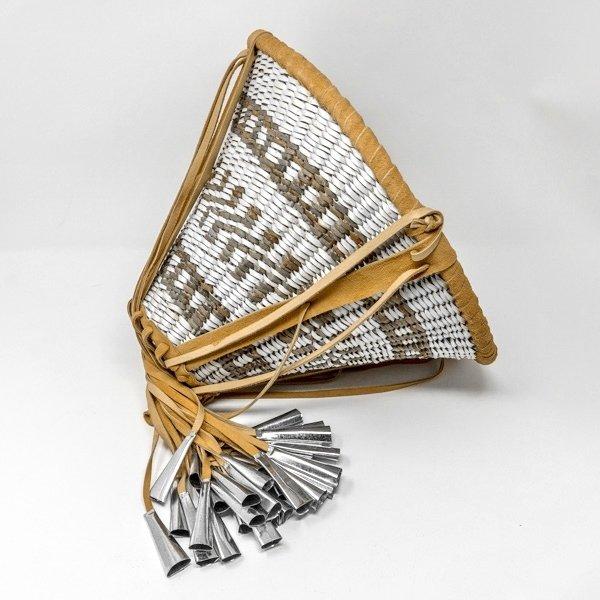 "Apache Burden Basket 13"" GA180005"