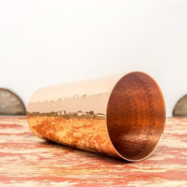 Sertodo Copper Tumbler