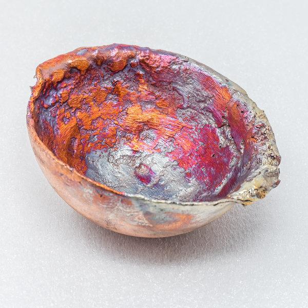Copper Bowl Medium CM180018