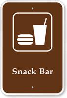 Snack Stop