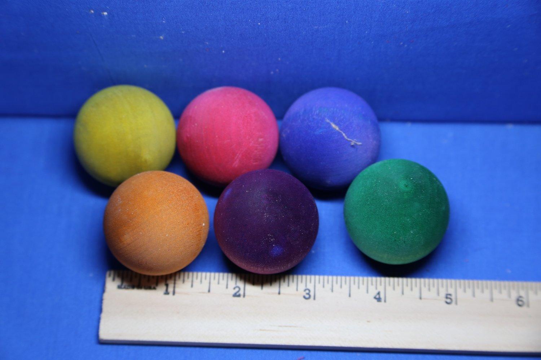 "1.5"" Balls"
