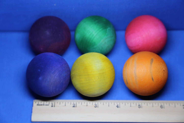 "2"" Balls"