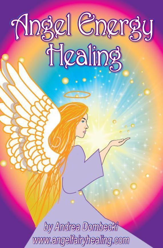 Angel Energy Healing PDF book