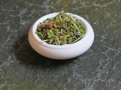Even Dreams Must Sleep (Organic Herbal Tea for Sleep)