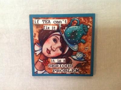 Custom Drink Blend (Tea, Coffee, Cocoa)