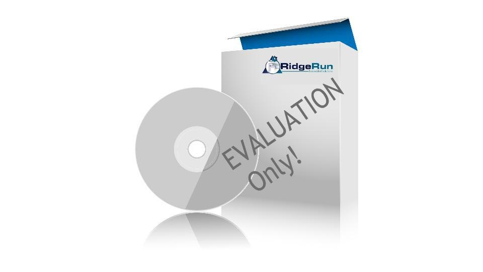 Evaluation SDK Downloads | Linux Driver Development