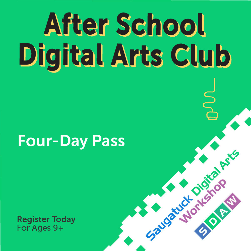 Four-Day Pass