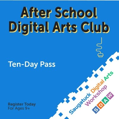 Ten-Day Pass