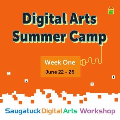 Summer Camp / Week 1