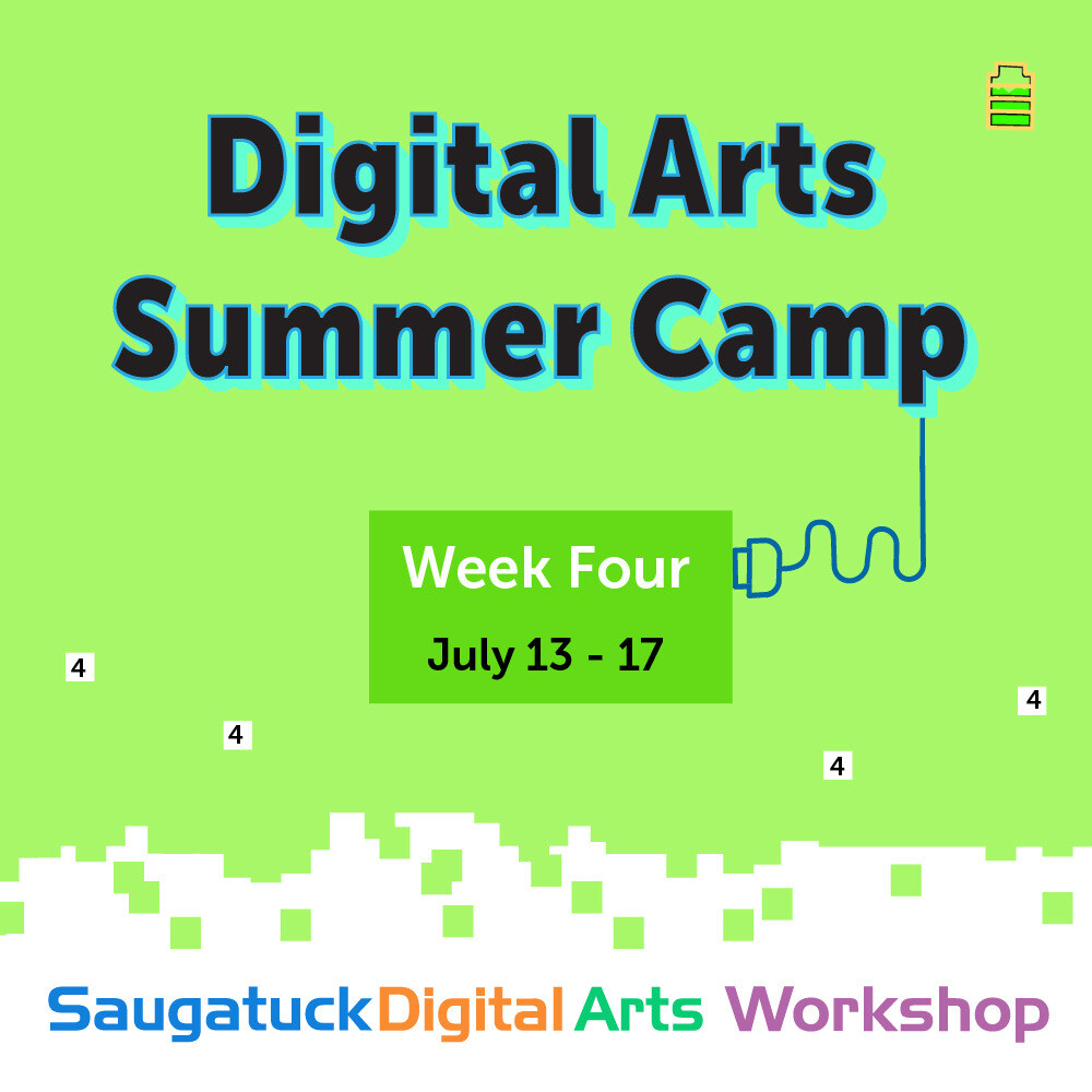 Summer Camp / Week 4