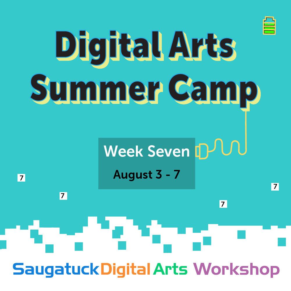 Summer Camp / Week 7