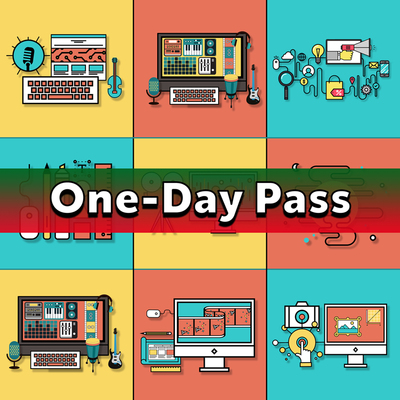 After School Digital Arts Club / One-Day Pass