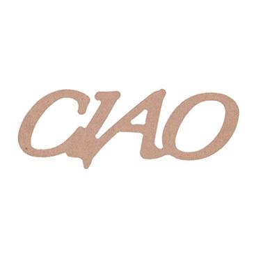 Bord 'Ciao'