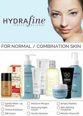Facial-in-a-Bag - Normal/Combination Skin   Annique