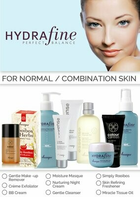 WEEKLY Facial-in-a-Bag - Normal/Combination Skin   Annique
