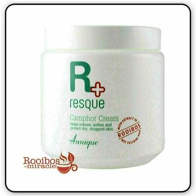 Resque Camphor Cream 500ml | Annique