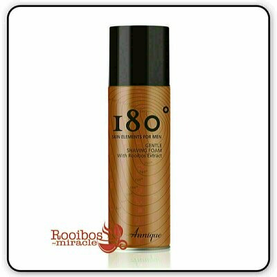 180 Shaving Foam 200ml  | Annique