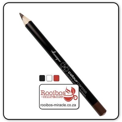 Colour Caress 2 in 1 Eye & Eyebrow Pencil Brown