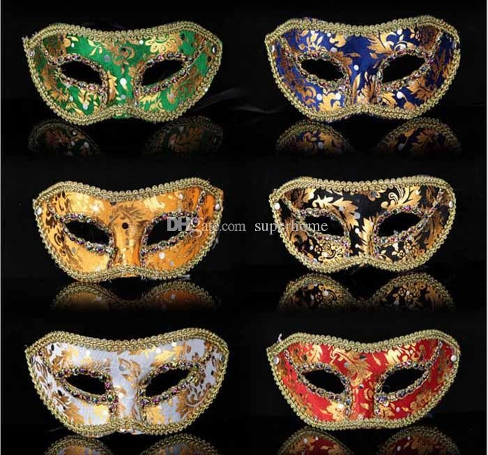 Additional Family/Friends/Community Members 11 + Years old - Masquerade Ball