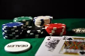 Casino Night - Additional Family, Friends or Community Members