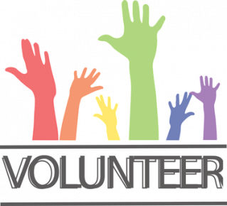 Social #1- Volunteer