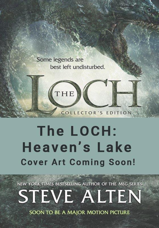 The LOCH: Heaven's Lake 00011