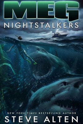 MEG: Nightstalkers Poster