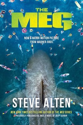 The MEG Trade Paperback