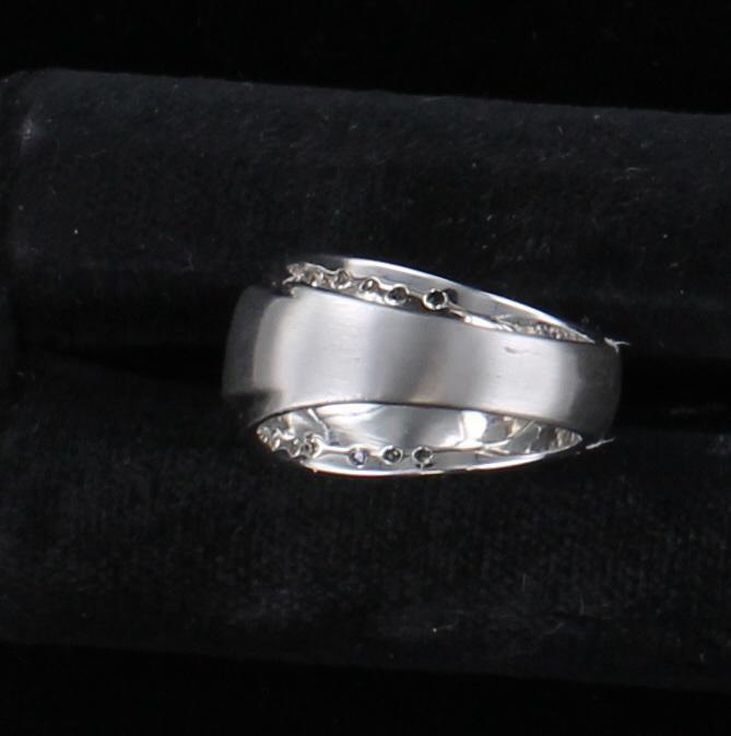 14KT 1.60 CT TW DIAMOND RING