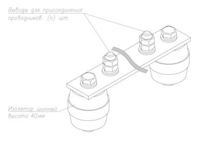 ГЗШ.03-430.240.6М8-М