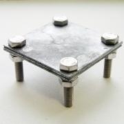 Зажим соединительный ЗС-1ГЦ